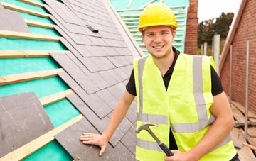 find trusted Lochwood roofers in Glasgow City